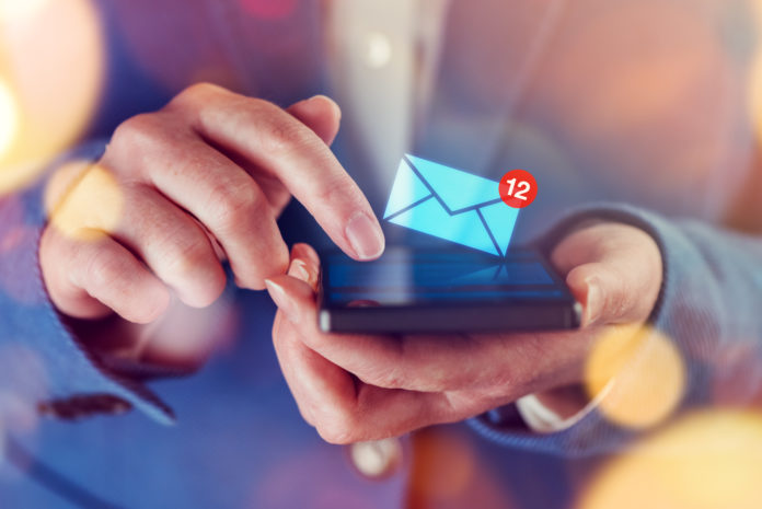 Stop answering every email immediately