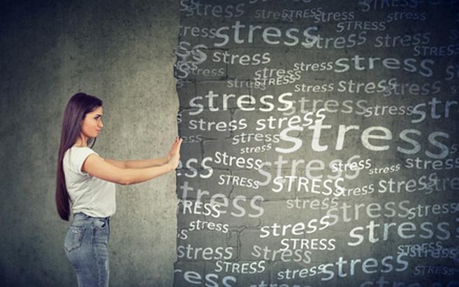 Was kannst Du also gegen Stress tun?